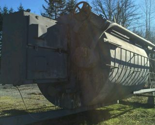 Custom 24 Ton 5 Hp Electric Cement Silo Needs Dust Bags Gravity Or Auger Fed photo