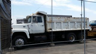 1983 Ford Ln9000 photo