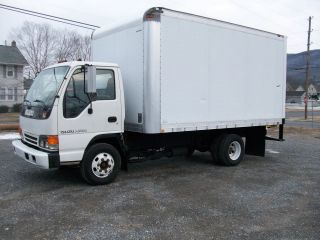1997 Isuzu photo