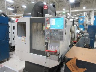 2010 Haas Dt - 1 Drill & Tap Center - Wireless Intuitive Probing System 15,  000 Rpm photo