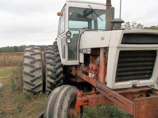 Case 1570 Farm Tractor (cheap Power) photo