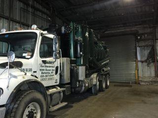 2009 Freightliner Vactor photo