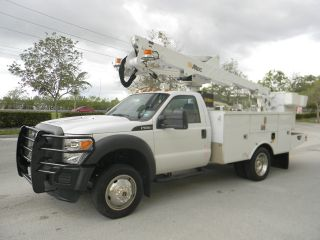 2013 Ford F550 Duty photo