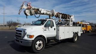2007 Ford F750 Xl photo
