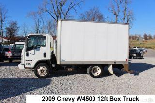 2009 Chevrolet W4500 photo