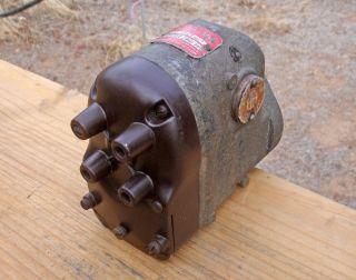 Vintage Chamberlain 40k 40ka 45ka 55da 55ka Bosch Tractor Magneto photo