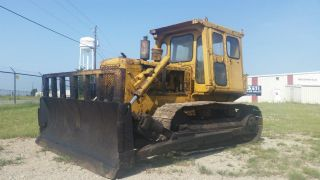 Caterpillar D5 Bulldozer Dozer - Ready For Work - Finance Available. . . photo