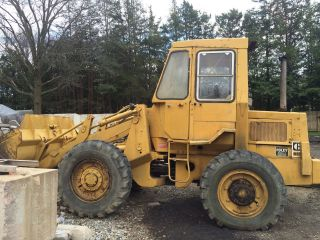 Cat Caterpillar 910 Wheel Bucket Cheap Loader photo