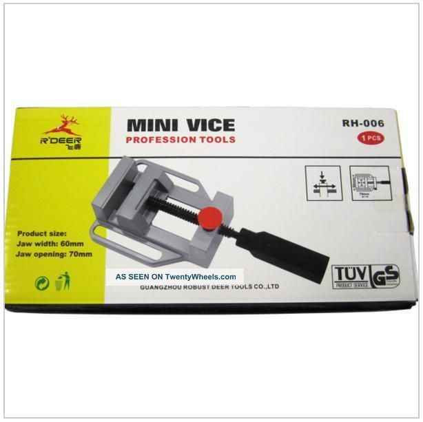 Bv 01 Mini Cnc Milling Machine Tool Bench Mini Table