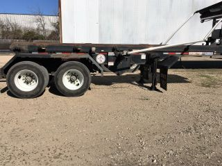 2012 Benlee Mini Roll Off Trailer photo