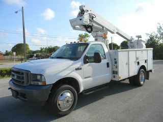 2004 Ford F450 Duty photo