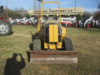 Vermeer Rt450 Trencher,  878 Hrs,  $13,  880 Or $0 Down At $441/mo Wac,  Buy The Best photo