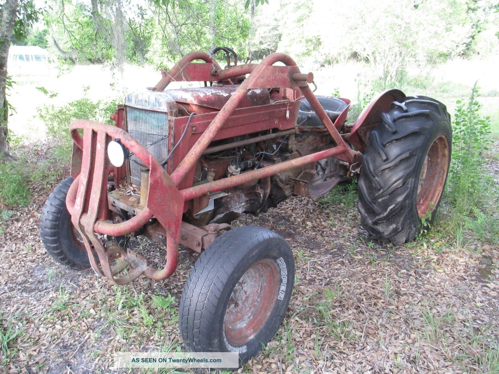 Massey Ferguson 50 Specs : Massey ferguson tractor mf and implements