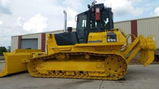 Komatsu D61px - 15 Bulldozer Dozer - Ready For Work - Finance Available. . . photo