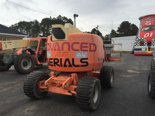 Jlg 450aj Manlift photo