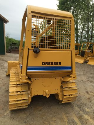 1996 Dresser Dressta Td - 7h Dozer Good Bottom Shape Over All photo