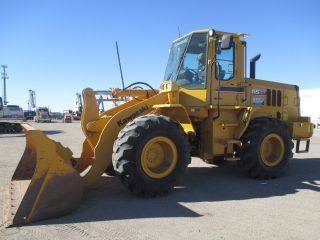 2013 Kawasaki 65zv - Ii Wheel Loader photo
