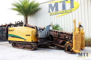 2007 Vermeer D36x50 Series 2 Hdd Directional Drill - Inspected,  Tested,  Proven photo