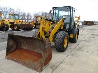 2012 Caterpillar 906h Wheel Loader,  Cab,  A/c,  Heat,  3rd Valve,  1700 Hours, photo