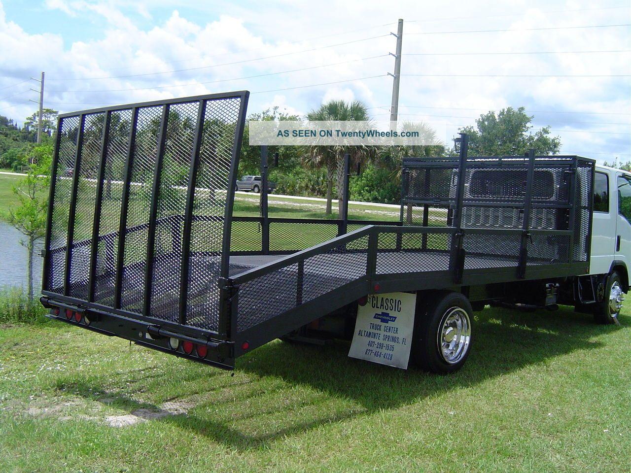 Gmc W4500 2004 Medium Trucks Images Of Home Design W5500 Wiring Diagrams 2007 Diagram C5500