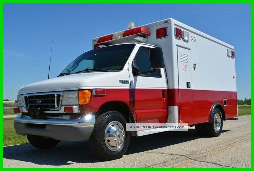 2005 ford e350 cutaway for Done deal motors canton ma