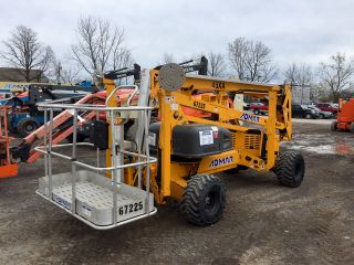 2012 Bil - Jax 45xa Aerial Lift. photo