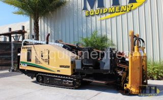 2009 Vermeer D16x20 Series 2 Hdd Directional Drill - Inspected,  Tested,  Proven photo