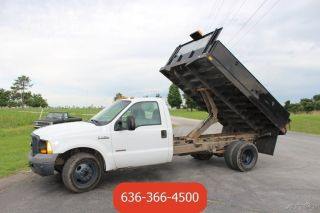 2006 Ford F350 photo