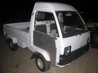 1992 Mitsubishi Mini Cab photo