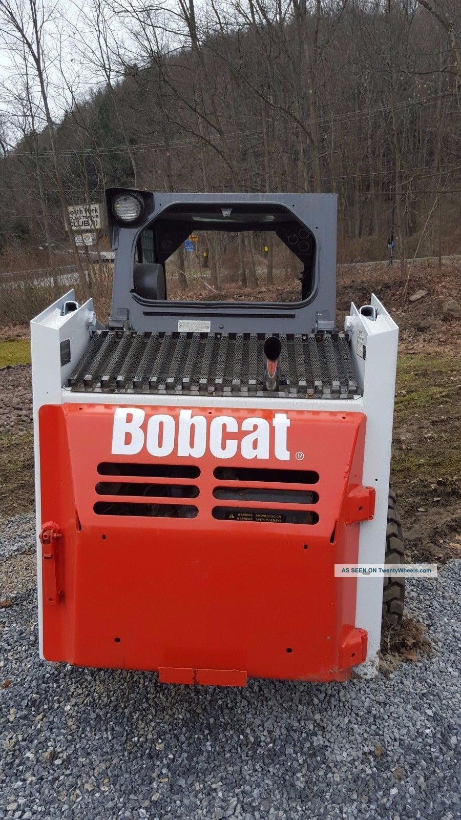 Bobcat Mowers Paint Related Keywords & Suggestions - Bobcat