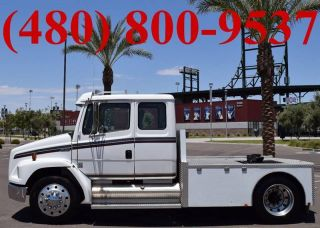 1999 Freightliner Fl 60 photo