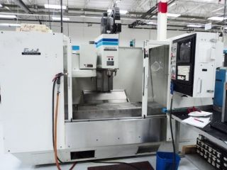 Fadal 4020 Vertical Machining Center Fadal Vmc Fadal Cnc Milling Machine photo