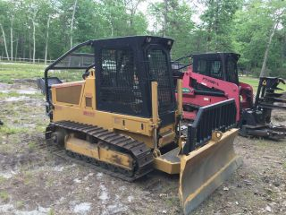 2005 Rayco C87d Bulldozer With Forestry Package photo