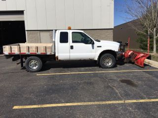 2004 Ford F250 photo
