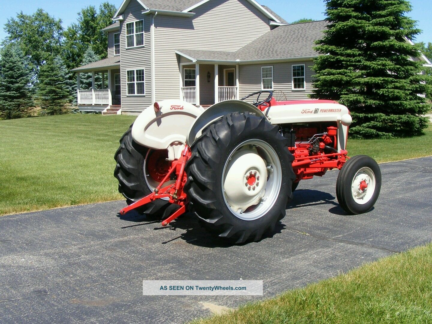 Wiring Diagram 1957 801 Ford Tractor Data Diagrams 1949 2n 1960 641 Pictures To Pin On Pinterest Pinsdaddy Alternator 8n