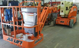2006 Jlg E400ajpn, , ,  Manlift,  Jlg,  Genie photo
