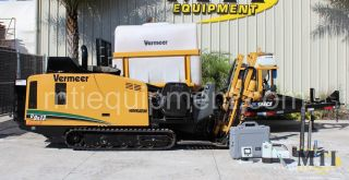 2012 Vermeer D9x13 Series 2 Hdd Directional Drill Sale Pending photo