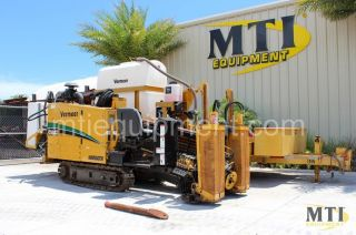 2007 Vermeer 20x22 Hdd Directional Drill Package - Sale Pending photo
