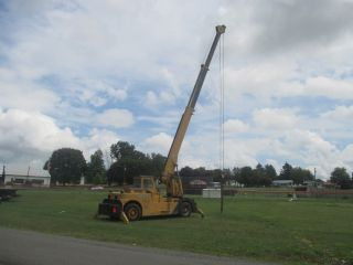 Grove Yard Crane photo