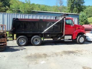 2005 Sterling Dump Truck photo