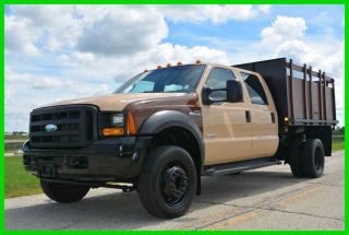 2006 Ford F - 450 Chassis photo