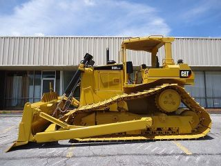 Caterpillar D6r Lgp Cat Dozer,  Differential Steer.  Delivery Available, photo