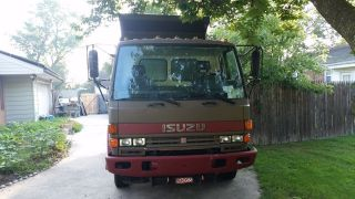 1995 Isuzu Isuzu photo