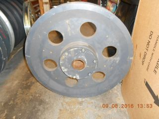 Soilmec Sheave / Pulley photo