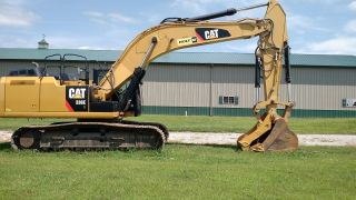 2012,  Caterpillar,  336e L,  Thumb photo