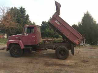 1973 Ford F60 photo