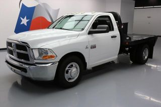 2012 Dodge Ram 3500 photo