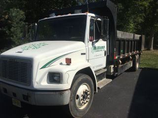 1999 Freightliner photo