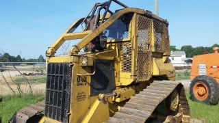 Caterpillar D4h Series Ii Dozer - Ready For Work - Finance Available. . . photo