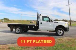 2011 Ford 350 photo